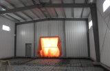 Горячая гальванизированная мастерская стальной структуры