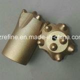 32mm Klasseen-Kegelzapfen-Tasten-Bohrmeißel für harten Stein