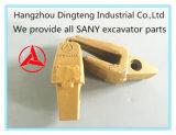 El mejor sostenedor No. 60116435K del diente del compartimiento de la calidad para los excavadores de Sany de China