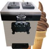 Novo Soft servem sorvete Preços de Máquinas