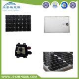 SONNENKOLLEKTOR PV-Baugruppen-Solarzelle der hohen Leistungsfähigkeits-80W Mono