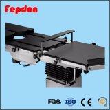 Elektrisches Fluoroscopic Prüfungs-Multifunktionsbett