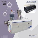 Plastikrohr Maschine/Sjsz Belüftung-Extruder (PLC-Controller)