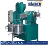 가장 새로운 소형 유압기 기계 찬 압박 올리브 기름 기계