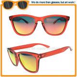 Novo design China Custom óculos de sol UV Moda400 Sport Óculos 2018