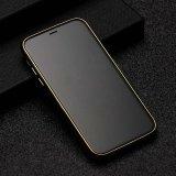 iPhone x를 위한 잡종 방어적인 전화 상자2 에서 1 빛나는 내진성