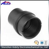 Peças de maquinaria do CNC da liga de alumínio da precisão