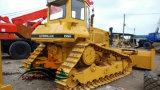 Bulldozer idraulico del cingolo del trattore del macchinario di costruzione del gatto D5m in buon Quilty da vendere