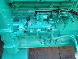 La fabbrica 200kw dell'OEM di Cummins apre il gruppo elettrogeno diesel di potere