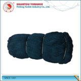Multi rete da pesca, 400MD, colore blu, longitudinalmente