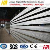 Piatto d'acciaio Q345q Q420q del buon ponticello di prezzi di alta qualità