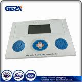 Op de apparatuur van het verkoopLaboratorium Vloeibare mV pH Meter