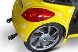 Mobilitäts-Roller mit deluxem Sitz (TC-016)