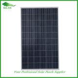 300W 72 ячеек фотоэлектрических солнечных батарей из полимера