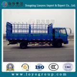 De Vrachtwagen van de Lading van Cdw 4X2 160HP van Sinotruk voor Verkoop