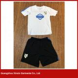 L'uniforme scolaire de bonne qualité de vente en gros d'usine de Guangzhou vêtx le générateur pour les sports (U26)