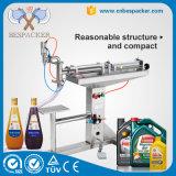 Empaquetadora de relleno del agua de la bolsita de la máquina de rellenar del agua de soda de la buena calidad
