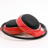 Новый продукт, наушники Bluetooth V4.1 конструкции касания Inovation беспроволочные, над уровнем наушников Bluetooth уха миниым