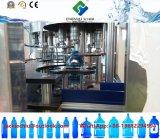 Cadena de producción de relleno pura completa automática completa del agua mineral