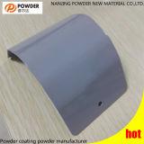 Heiße neue elektrostatische reine Polyester-Puder-Epoxidbeschichtung für Metall