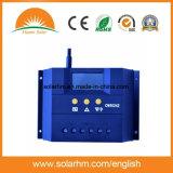 12V24V 50A bleu saphir pour contrôleur de module solaire solaire