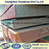 Aço de barra plana de liga de alta qualidade (SKS3, O1, 1.2510, 9CrWMn)