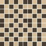 Suelo residencial y comercial y de la pared de azulejos mosaicos (A204-28MX)