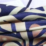 Het vergulden de Reeks van het Beddegoed van de Polyester