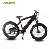 48V 1000W Fat de pneus de vélo de montagne Aimos électrique
