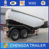 El tanque inferior de Bulker de los acoplados del petrolero del cemento del precio para la venta
