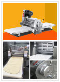 Тесто Sheeter верхней части таблицы Qualtity 400mm оптовых продаж высокое (реальная фабрика)