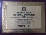 Document van de Korrel van het eiken Hout het Decoratieve Melamine Doordrongen voor Vloer, Meubilair en Vernisje van Chinese Fabrikant
