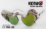 파도치는 다채로운 프레임 및 파도치는 사원 Kp70167를 가진 차가운 색안경