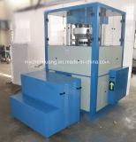 280g化学塩素の粉の圧縮機械機械