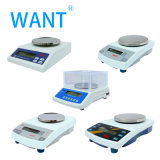 Instrument de laboratoire/Balance de laboratoire/appareil de pesage/Balance électronique/Balance analytique