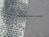 Mince laminé d'isolation thermique en aluminium le matériau de couverture