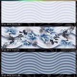 装飾のための陶磁器の壁のタイル