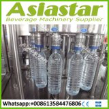 Komplette Trinkwasser-abfüllende Plomben-Maschinerie