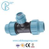 Komprimierung-Befestigung der Einspritzung-Pn16 pp. für Gasversorgung