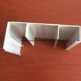 Het vierkante, Ronde, Verschillende Profiel van de Uitdrijving van de Legering van het Aluminium voor Deur en Buis 14 van het Venster