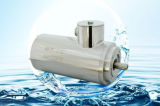 Vário aço inoxidável de boa qualidade motor elétrico de 0.18-7.5 quilowatts