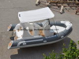 Liya 19FT Luxuxboots-China-Rippen-Boote