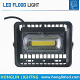 LEDのフラッドライトIP65は30W 50W 70W 100W 110V 220V LEDのダイオードの洪水ライトを防水する