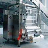 Petite machine à emballer automatique verticale de poche de thé de tabac