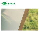 家具材料のための張り合わせられた直面されたHDF 1220X2440X2.1mmの等級E2