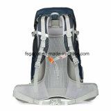 60L imperméabilisent le sac de sac à dos de trekking de sports de course de sacs à dos pour extérieur