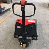 1,5 тонн Электрический погрузчик для транспортировки поддонов (КБР15)