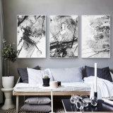 Hängende Wand-Dekor-Ölgemälde-Auszugs-Kunst-Drucke