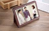 Couverture de livre de tablette pour T3 10inch de Huawei Mediapad