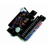 Picareta do indicador de diodo emissor de luz e máquina do lugar (EL XZG-3000)